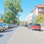 Kipsdorfer Straße Dresden