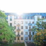 Manitiusstraße Dresden