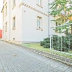 Schober Straße Dresden