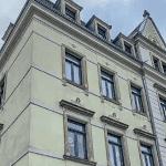 Klopstockstraße Dresden