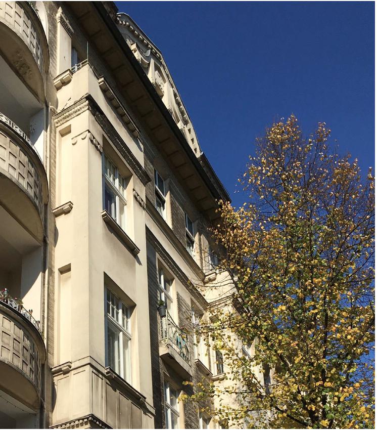 Katzbachstraße Berlin
