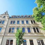 Trachenberger Straße Dresden