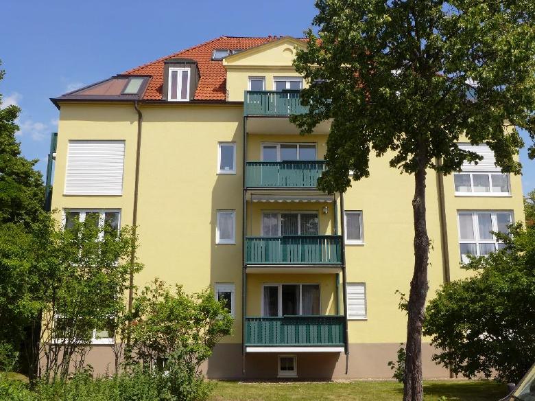Melli-Beese-Straße Dresden