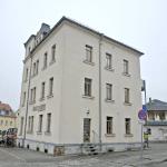 Hainsberger Straße Freital