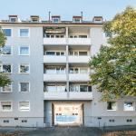 Landshuter Allee München