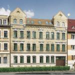 Leipziger Straße Taucha