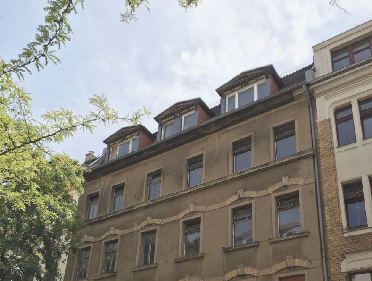 Ludwigstraße Leipzig