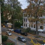 Ockerwitz, Dresden, Deutschland