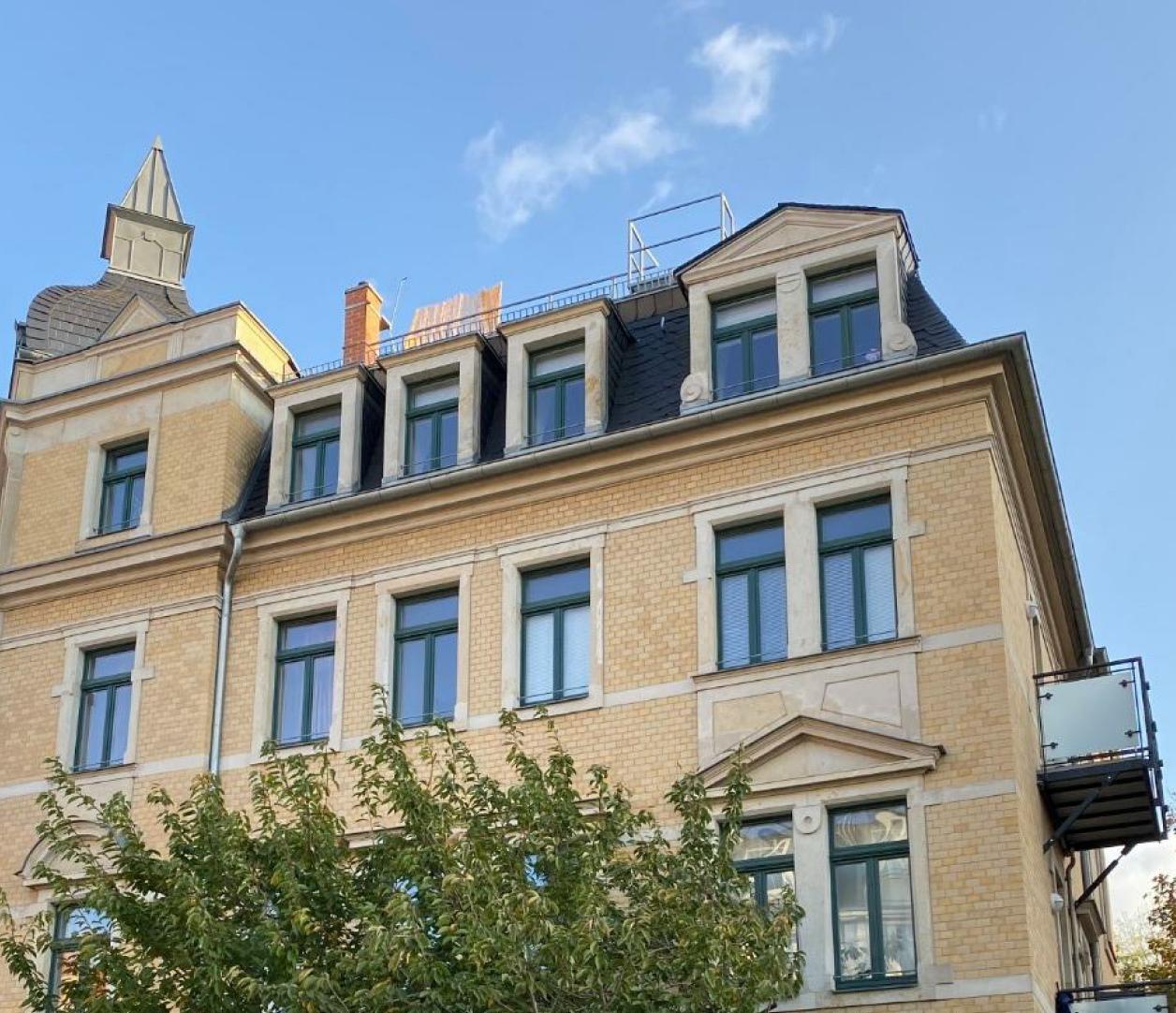 Hermsdorfer Straße Dresden