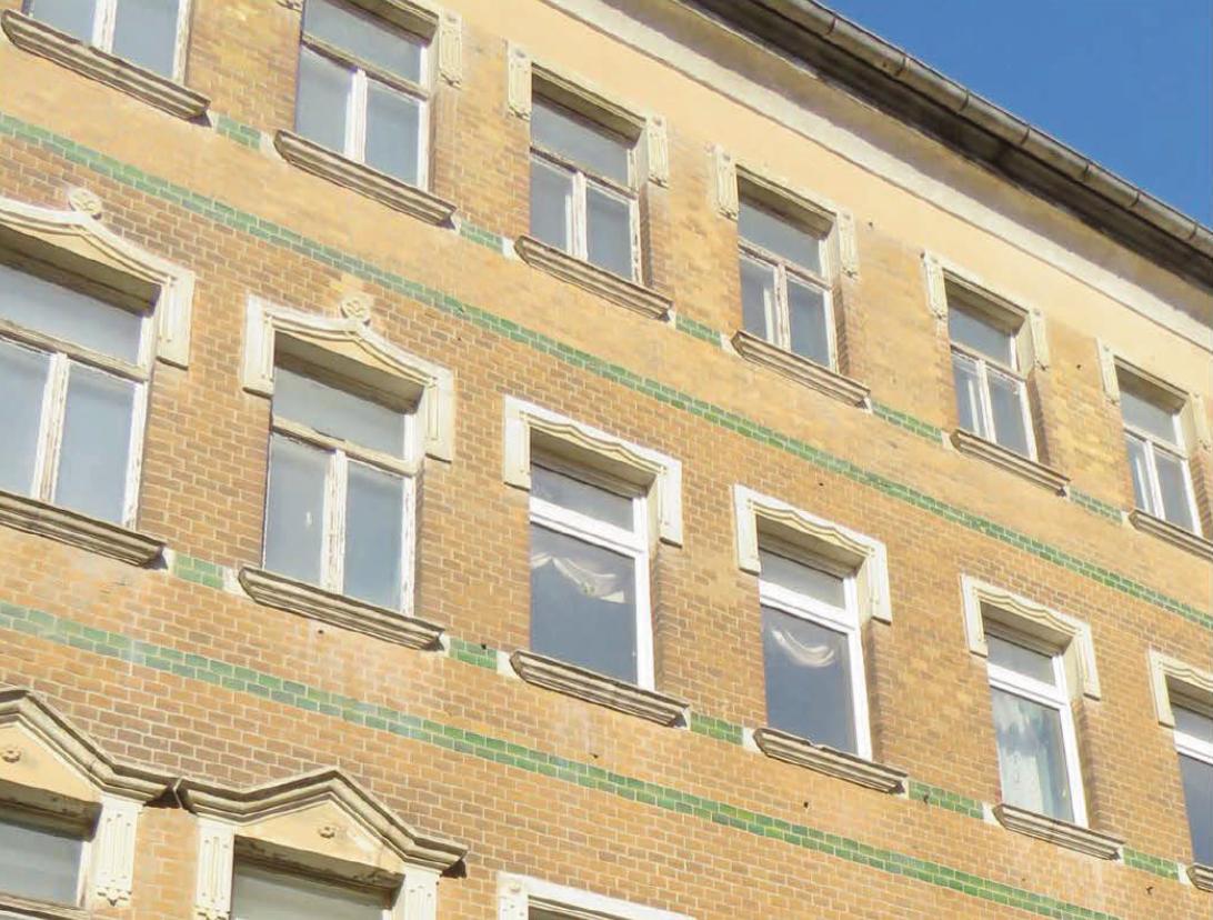 Güntherstraße 10 Leipzig