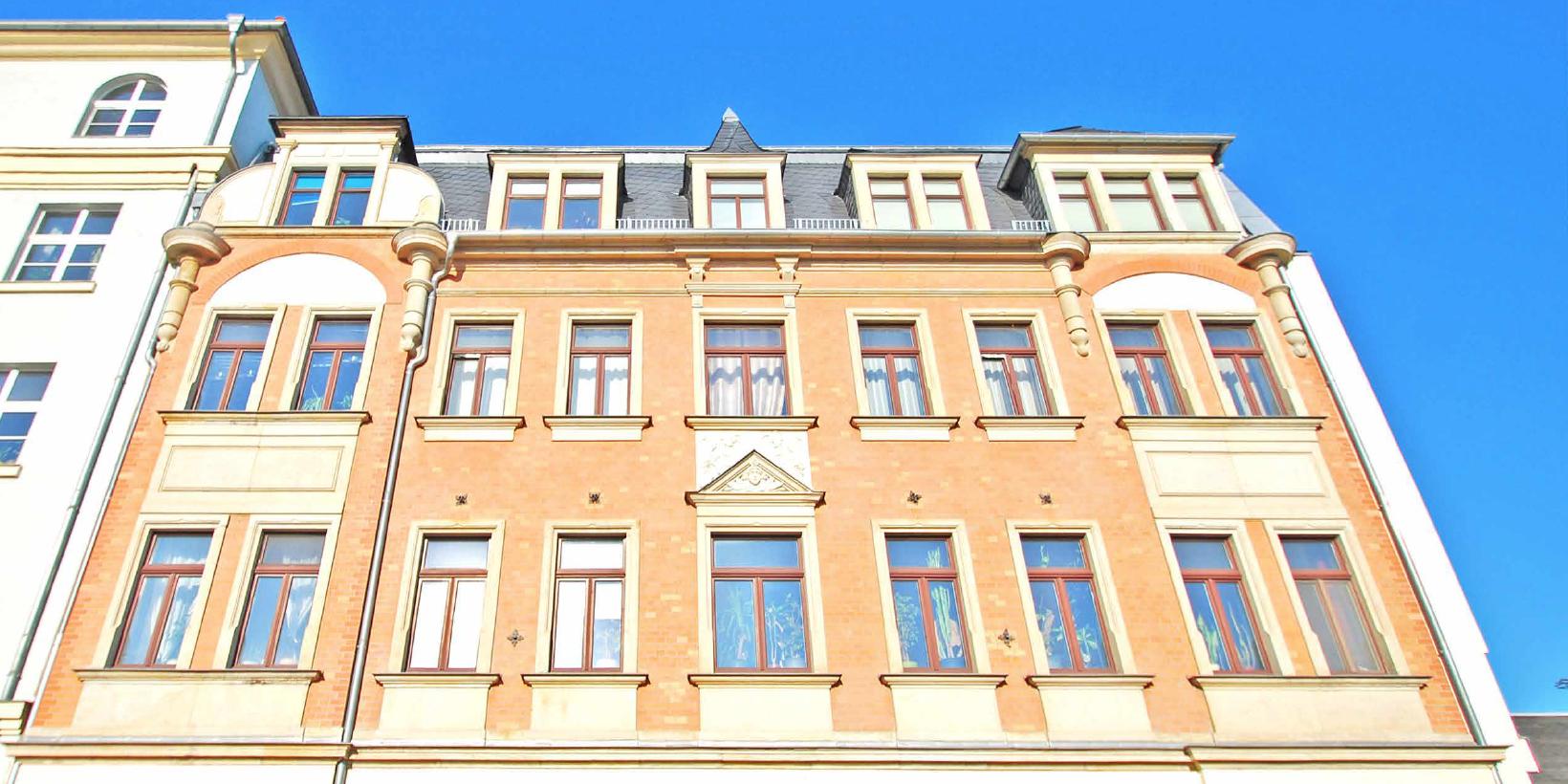 Rietzstraße Dresden