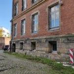 Poststraße Merseburg