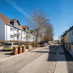 Buckhausstraße Ansbach