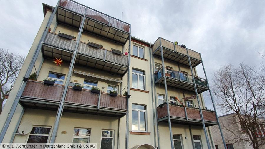 Uhlestraße 14, 09120 Chemnitz, Deutschland